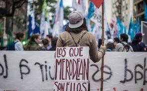 Informe: Detenciones arbitrarias y nuevas territorialidades
