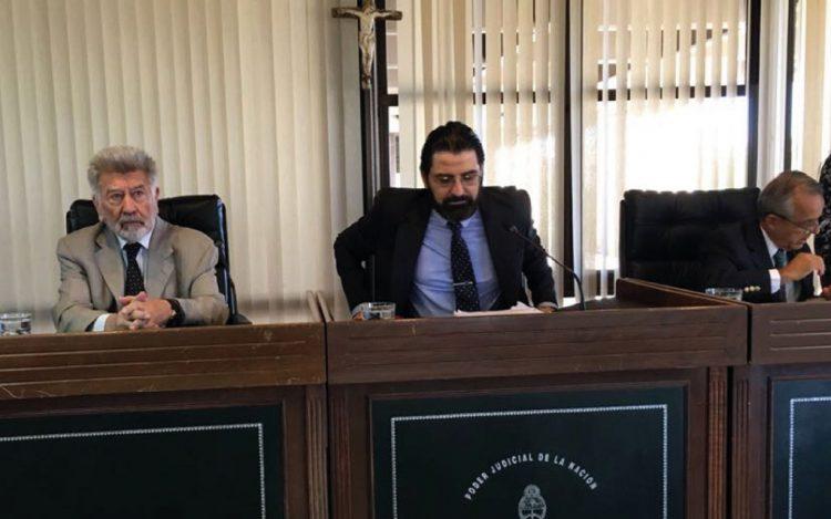 """Fallo en el juicio a los magistrados: """"Hubo una reacción corporativa"""""""