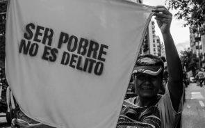 11ª Marcha de la Gorra: contra la violencia institucional y su blindaje mediático
