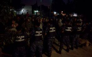 Recuperan la libertad seis detenidxs tras la marcha por Rafael Nahuel