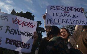 Hospital Córdoba: represalias a residentes en lucha